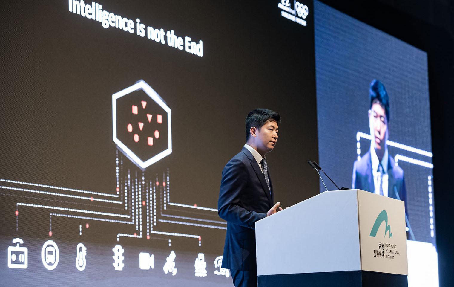 <strong>Mr. Jintong Zhu</strong><br>Alibaba Cloud