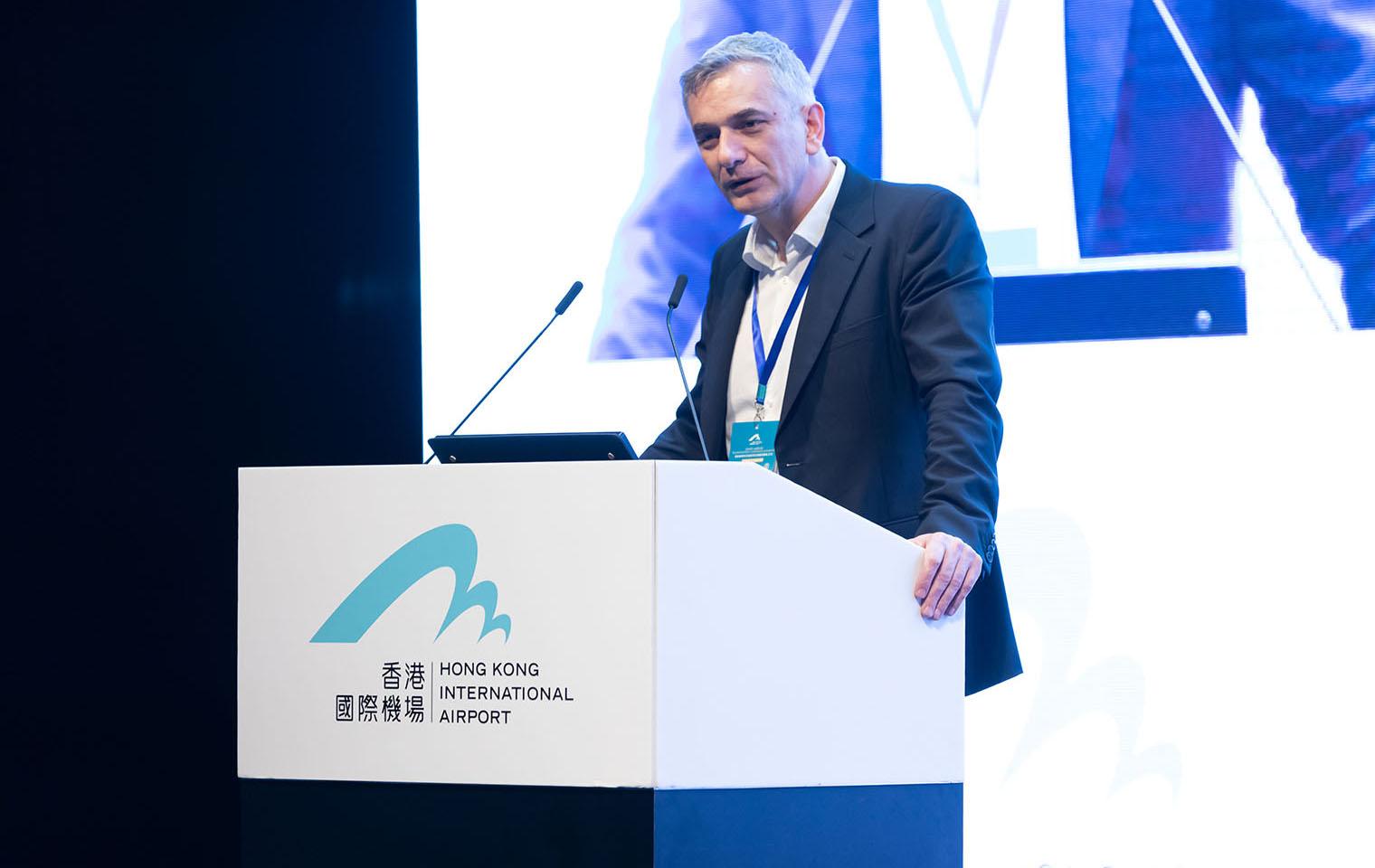 <strong>Mr. Kadir Dindar</strong><br>Siemens PPAL