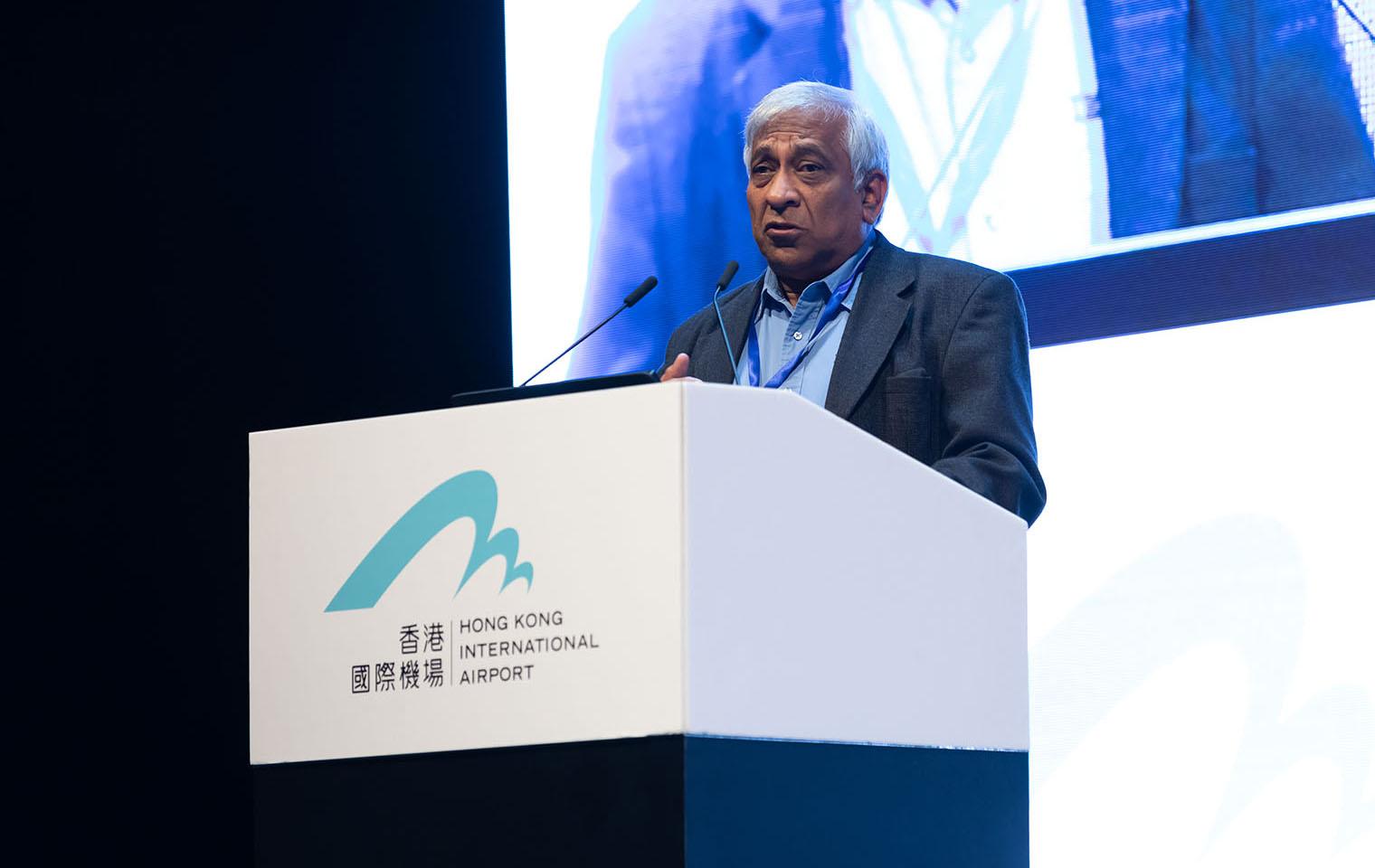 <strong>Mr. Vishwanath (Vish) Narayan</strong><br>IBM Watson IoT Lab Services