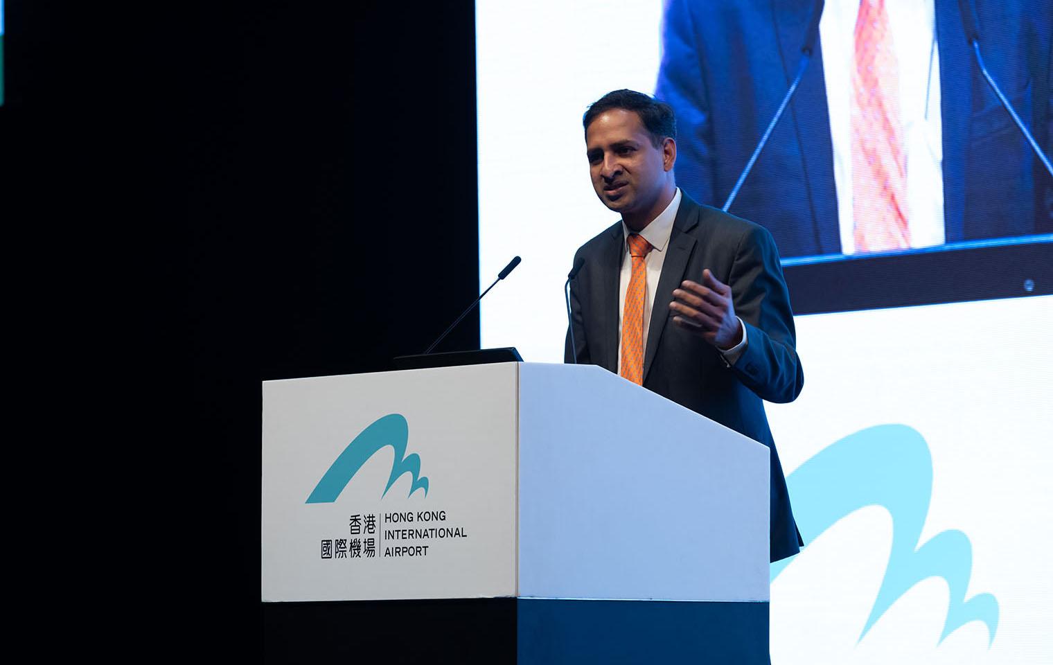 <strong>Mr. Sankar .S. Villupuram</strong><br>Hong Kong Internet of Things Alliance