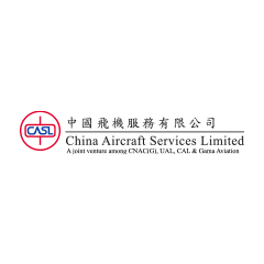 China Aircraft Services Limited