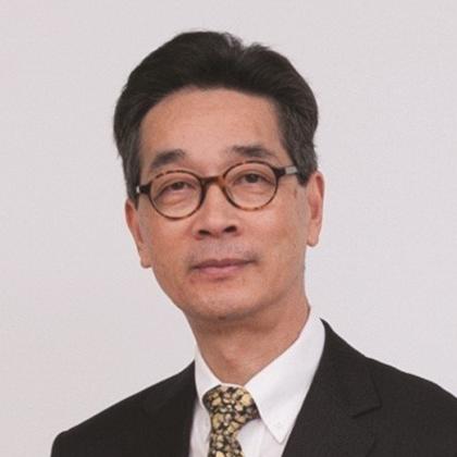 Mr. C K Ng