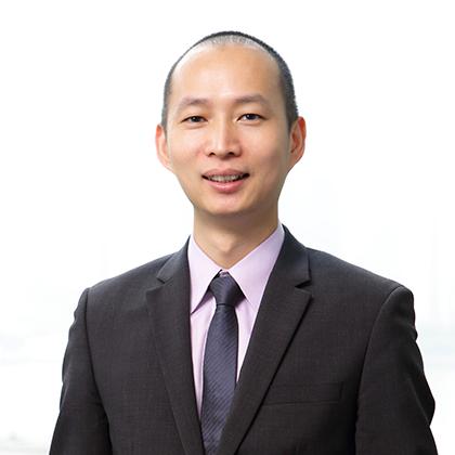 Mr. Shi Miao