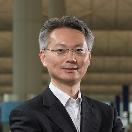 Mr. Chris Au Young