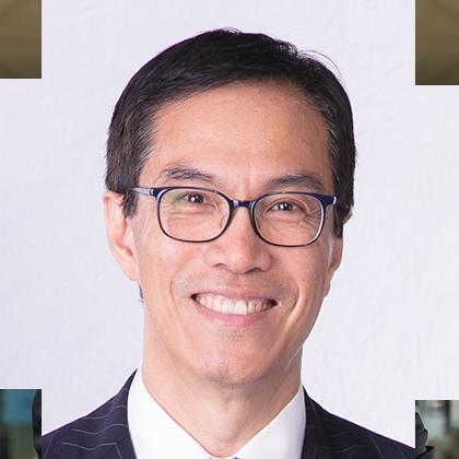 Mr. Alex Kwan