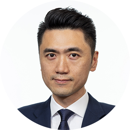Mr. Leon Chan