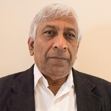 Mr. Vishwanath (Vish) Narayan