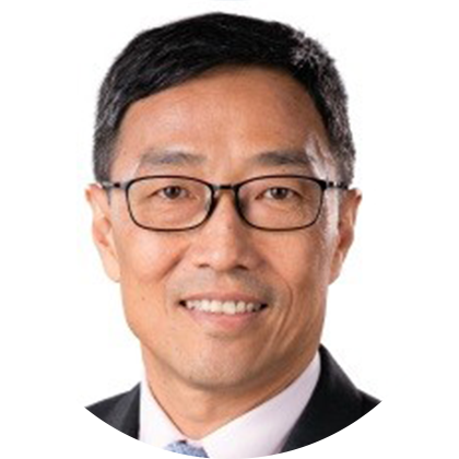 Mr. Albert Wong