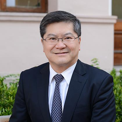 Professor Norman Tien