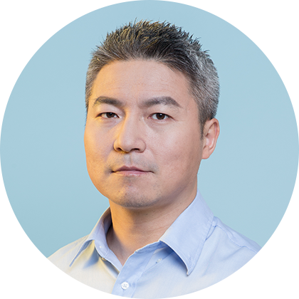 Mr. Gansha Wu