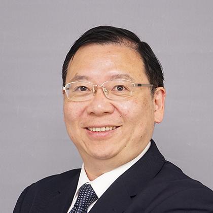 Mr. Simon Wong