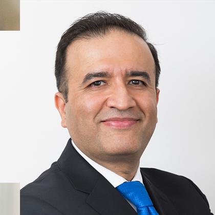 Mr. Suhail Kamil Kadri