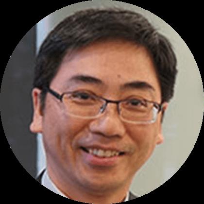 Dr. Frank Tong