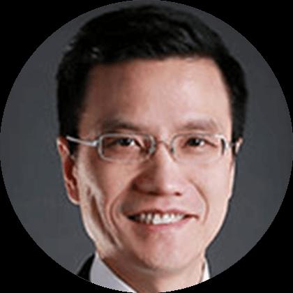 Mr. Ivan Chu