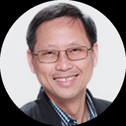 Dr. K F Tsang