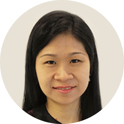 Ms. Emily NG