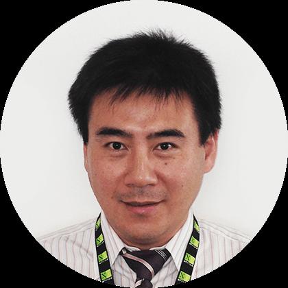 Mr. Kan HOU